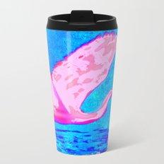 Dream image Metal Travel Mug