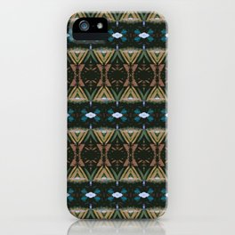 Peach Ginger Beer iPhone Case