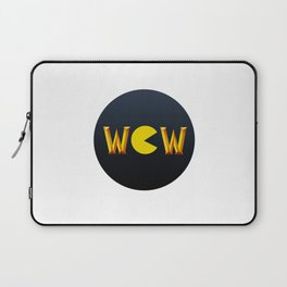 Game are changing, gamers remain Laptop Sleeve
