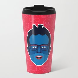Johnny Knoxville - Jackass Travel Mug