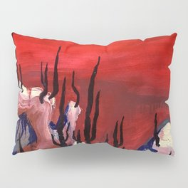 32 Trees Pillow Sham
