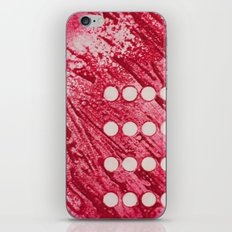 Atlantis I iPhone & iPod Skin
