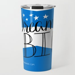 Contribute Dream Big Travel Mug