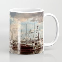 Come Sail Away Coffee Mug