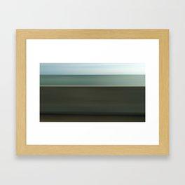 US 1 Atlantic Framed Art Print