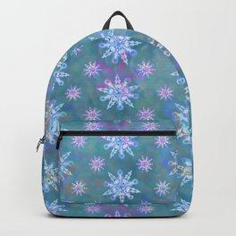 Mela's Sense of Snow Backpack