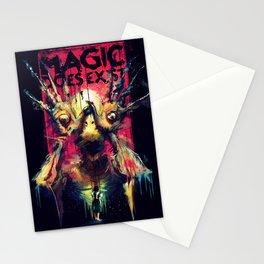 Pan's Labyrinth (Pale Man) Stationery Cards