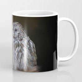 Lovely cute owl Coffee Mug