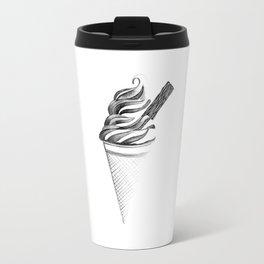 Mr. Whippy 99 Flake Ice-Cream Cone Travel Mug