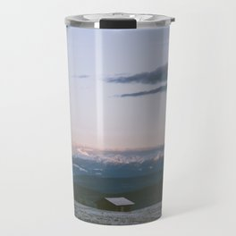 Living the dream - Landscape and Nature Photography Travel Mug