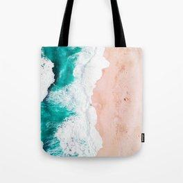 San Fran Seas Tote Bag