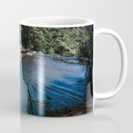 Wild Waterfalls 05 Coffee Mug
