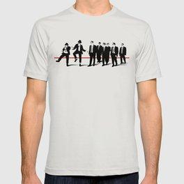 e6e47d26 Tshirts by The Cracked Dispensary | Society6