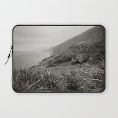 { the earth we walk on } Laptop Sleeve