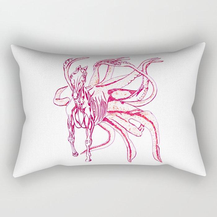 Kelpie Rectangular Pillow
