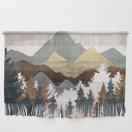 Forest View Wall Hanging