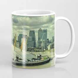 Dome Panorama Coffee Mug