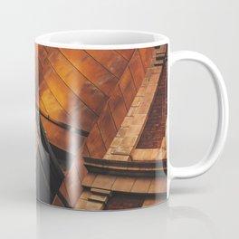 Dynamic versus the ordinary Coffee Mug
