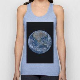 Planet Earth Unisex Tank Top