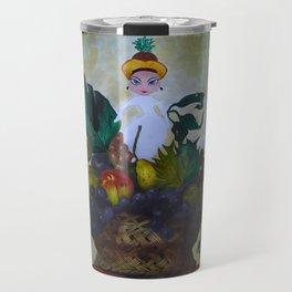 I dream of Fruits Travel Mug