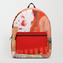 SquaRed: Russian Christianity Backpack