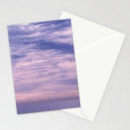 Sunset Socal Stationery Cards
