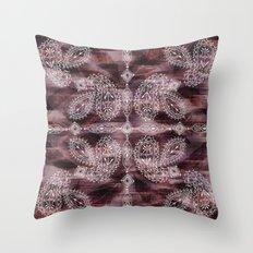 Marrakesh Paisley Throw Pillow