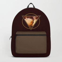 Minimal Dark Pumpkins #society6 #decor #buyart Backpack