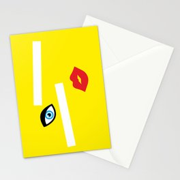 Vivid Beauty Stationery Cards