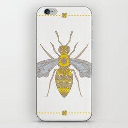 Mr Bee iPhone Skin