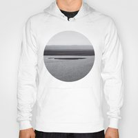 iceland Hoodies featuring Iceland by Mara Brioni Art Photography
