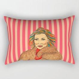 CAROL Rectangular Pillow