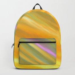 Golden Aurora Backpack