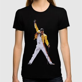 Queen Mercury T-shirt
