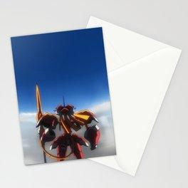 Strelizia (Darling in the FranXX) Stationery Cards