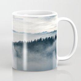 Neverland v6 Coffee Mug