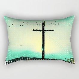 Ari Rectangular Pillow