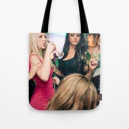 Studio_Paris_4359 Tote Bag