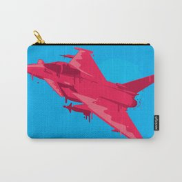 Ink Jet Carry-All Pouch