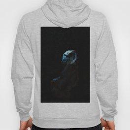 Humanity - Mountain Gorilla in Moonlight Hoody