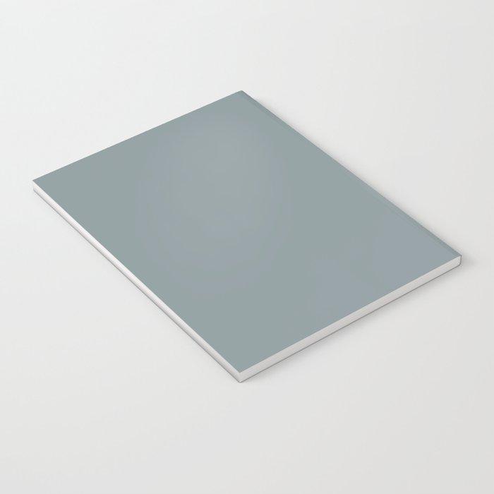 Frenchie Yoga Notebook