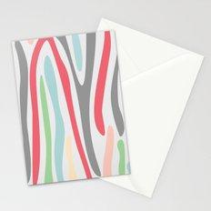 Zebra Spring ! Stationery Cards