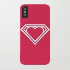 Superlove Slim Case iPhone X