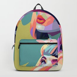 Cry baby Backpack
