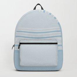 Sea Breeze Calming Blue Backpack