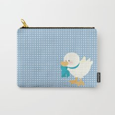 duck (male) Carry-All Pouch