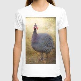 I love Guinea Fowl! T-shirt