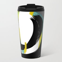 Empty Travel Mug