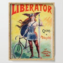 Liberator Serving Tray