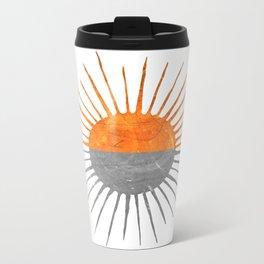 Dual Metal Travel Mug
